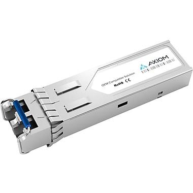 Axiom 1000BASE-SX SFP Transceiver for HP, JD118B (JD118B-AX)