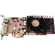 Visiontek 900308 Radeon HD 4350 Graphic Card, 512 MB DDR2 SDRAM, PCI Express 2.0 x1, Low-profile (900308)