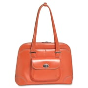 "McKleinUSA 15.4"" Leather Ladies' Laptop Briefcase (96650)"