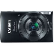 Canon PowerShot 190 IS 20 Megapixel Compact Camera, Black (1084C001)