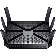 TP-LINK Archer C3200 IEEE 802.11ac Ethernet Wireless Router (ARCHER C2300)