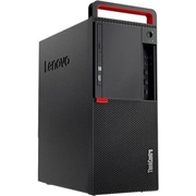 Lenovo ThinkCentre M910t 10MM000DUS Desktop Computer, Intel Core i7 (7th Gen) i7-7700 3.60 GHz, 8 GB DDR4 SDRAM, 256 GB SSD