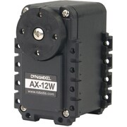 DYNAMIXEL AX-12W All-in-One Robot Actuator (902-0063-000)