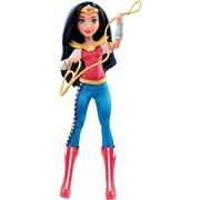 "DC Superhero Girls Wonder Woman 12"" Action Doll (DLT62)"