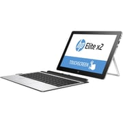 "HP Elite x2 1012 G2 12.3"" Touchscreen LCD 2 in 1 Notebook, Intel Core i5 i5-7200U Dual-core 2.50GHZ, 4GB LPDDR3, 128GB SSD"