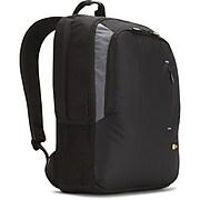 """Case Logic® Backpack For 17"""" Laptop, Black"""