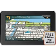 Magellan RM9600SGLUC RoadMate 9600 LM 7 inch GPS Device with Free Lifetime Maps by