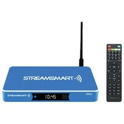StreamSmart® Pro Premium BoxPro IPTV Android Streaming Media Player (STRMSSPRO)