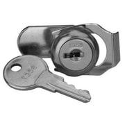 BOSCH® Silver Lock and Key Set