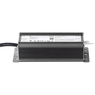 BOSCH® PSU-IIR-60 60 W Power Supply for IR Illuminators