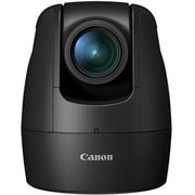Canon® VB-M50B 1.3MP PTZ Network Camera, 5x Motorized Zoom, Black