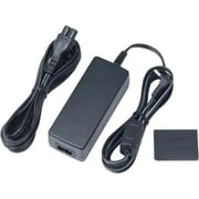 Canon® ACK-DC30 Power Accessory Kit for PowerShot Cameras