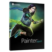 Corel™ Painter 2017 Digital Imaging Software, 1 User, Windows/Mac (PTR2017MLDP)