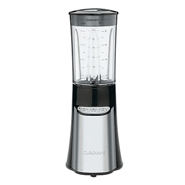 Cuisinart® Compact Portable Blending/Chopping System (CPB-300FR)