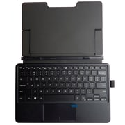 "Dell™ 81JJH Keyboard Dock with Folio Case for 10.8"" Latitude 11"