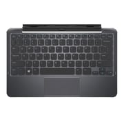 "Dell™ D1R74 Keyboard Docking Station for 10.8"" Venue 11 Pro, Black"
