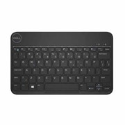 Dell™ Wired Tablet Slim Keyboard, Black (KBK15M)