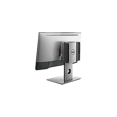 Dell™ MFS18 Silver Monitor/Desktop Stand