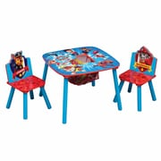 Delta Children® PAW Patrol Table and Chair Set with Storage (TT89501PW)
