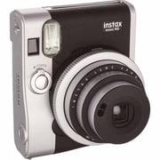 Fujifilm instax Mini 90 Neo Classic Camera with Mini Candypop Film, 60 mm, Black