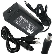 HP® 120 W AC Adapter with Power Cord for Compaq 500 510 (384022-001)