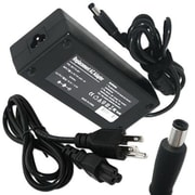 HP® 120 W Smart AC Power Adapter with Power Cord (391174-001)