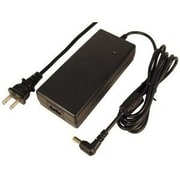 HP® 120 W AC Adapter with Power Cord for Pavilion dv7 (613154-001)