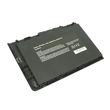 HP® 3550 mAh Lithium Ion Rechargeable Battery for EliteBook Folio 9470m (687945-001)