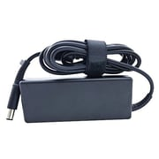 HP® 90 W AC Adapter with Power Cord (693712-001)