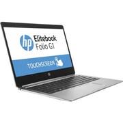 """HP® Smart Buy EliteBook Folio G1 12.5"""" Intel Core m5-6Y54 256GB SSD 8GB RAM WIN 10 Pro Intel HD Notebook PC Kit"""