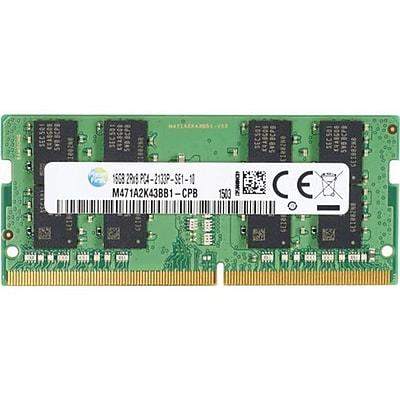 HP® Z9H56AT 8GB DDR4 SDRAM So-DIMM DDR4-2400/PC4-19200 Desktop Memory Module