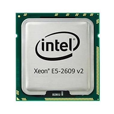 Intel® Xeon E5-2609 v2 Server Processor, 2.5 GHz, Quad Core, 10MB (SR1AX)
