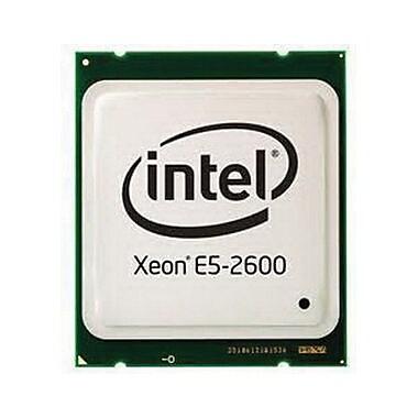 Intel® Xeon E5-2680 Server Processor, 2.7 GHz, Octa Core, 20MB (SR0GY)
