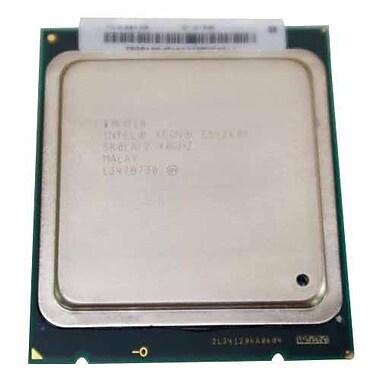 Intel® Xeon E5-2609 Server Processor, 2.4 GHz, Quad Core, 10MB