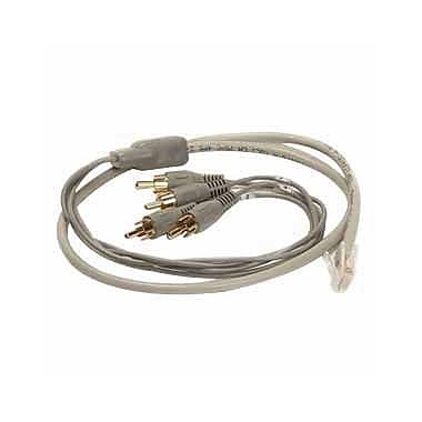 Intermec® Adapter Cord for CV30 Fixed Mount Computer (VE012-8014-A2)