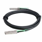 Juniper® JNP-QSFP-DAC-10MA 32.8' 40 Gbps QSFP+ Twinaxial Direct Attach Cable