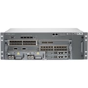 Juniper MX Series MX104 80G AC BNDL 3D Universal Edge Router Bundle by