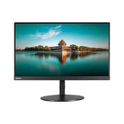 "lenovo™ ThinkVision T23i 23"" LED-LCD Monitor, Black"