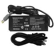 lenovo™ 65 W AC Adapter with Power Cord for ThinkPad R60 (92P1158)