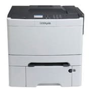 Lexmark CS410dtn Color Laser Printer, New by