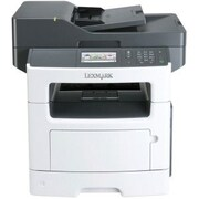 Lexmark™ MX511DHE Monochrome Laser Multifunction Printer, New