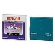 Maxwell LTO-4 800GB/1.6TB Data Cartridge (183906)