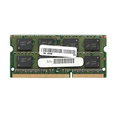 Netpatibles™ 03T6457-NPM 4GB DDR3 SDRAM So-DIMM DDR3-1600/PC3-12800 Refurbished Laptop Memory Module