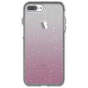 """Otter Box® Symmetry 77-55302 Polycarbonate/Rubber Protective Case for 5 1/2"""" iPhone 7 Plus, Hello Ombre/Clear"""