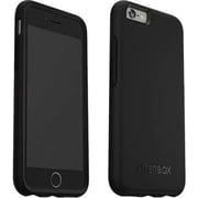 Otter Box Symmetry 78 51317 ProPack Carton Polycarbonate/Rubber Protective Case for 4.7 inch iPhone 6/6s, Black by