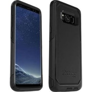 Otter Box Commuter 78 51351 ProPack Carton Protective Case for 5.8 inch Galaxy S8, Black by