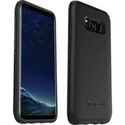 Otter Box Symmetry 78 51352 Protective Case for 5.8 inch Galaxy S8, Black by