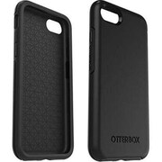 Otter Box Symmetry 78 51426 Protective Case for 4.7 inch iPhone 7, Black, 20/Pk by