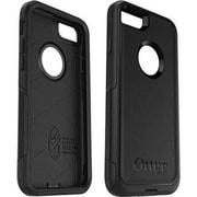 """Otter Box® Commuter 78-51429 Protective Case for 4.7"""" iPhone 7, Black"""