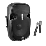 Pyle® PPHP129WMU Hi-Power Bluetooth PA Loudspeaker System
